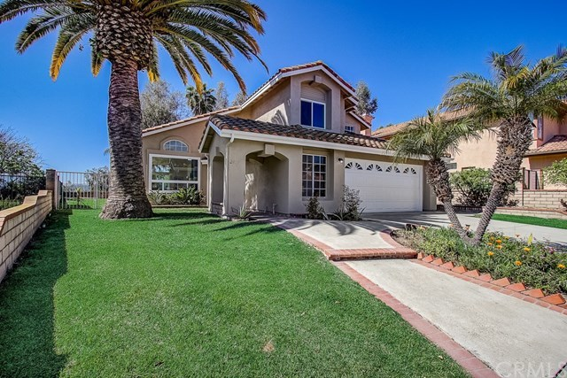 Closed   2477 Monte Royale Drive Chino Hills, CA 91709 51