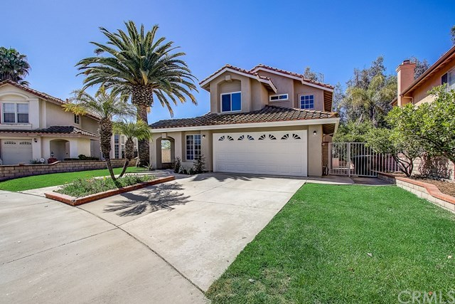 Closed | 2477 Monte Royale Drive Chino Hills, CA 91709 0