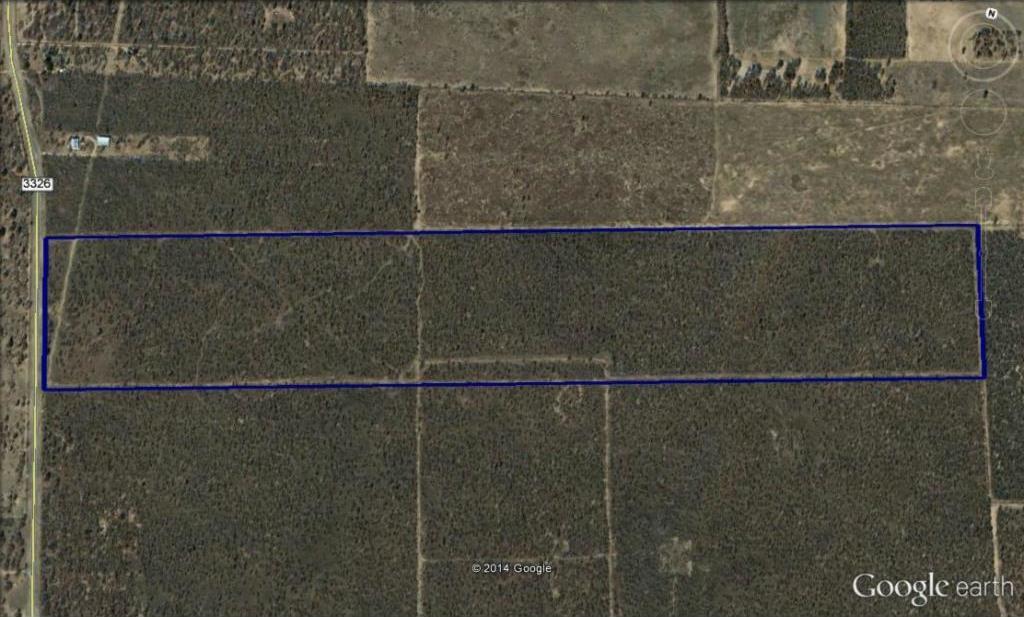Active | TBD F.M. 3326  Hawley, TX 79525 0