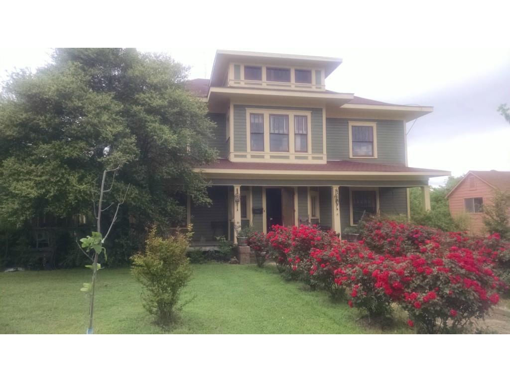 Sold Property | 623 N Main Street Cleburne, Texas 76033 0