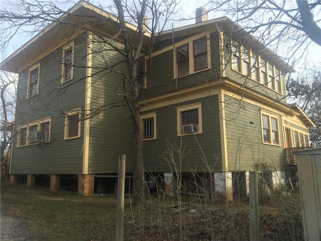 Sold Property | 623 N Main Street Cleburne, Texas 76033 21