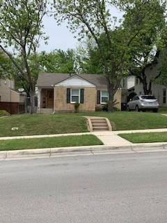 Active | 3778 W 4th  Street Fort Worth, TX 76107 0