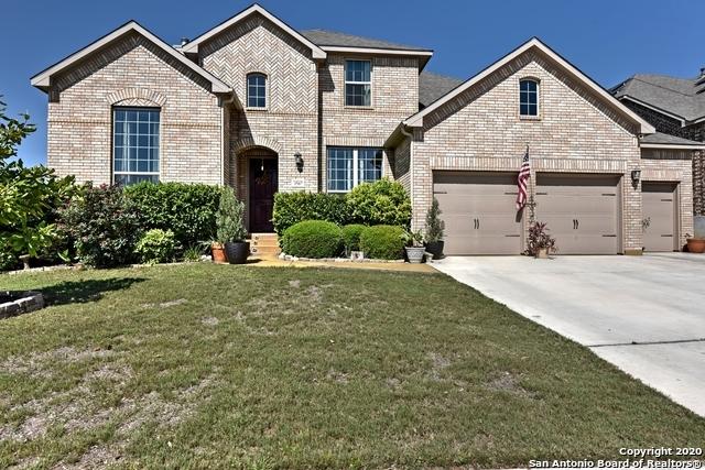 Active Option | 3507 Galveston Trail San Antonio, TX 78253 1