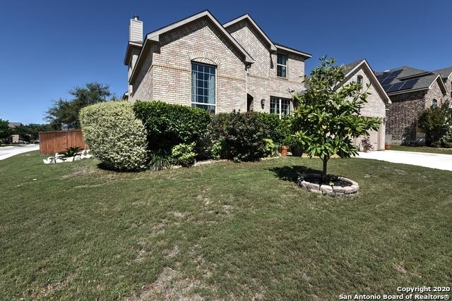 Active Option | 3507 Galveston Trail San Antonio, TX 78253 2
