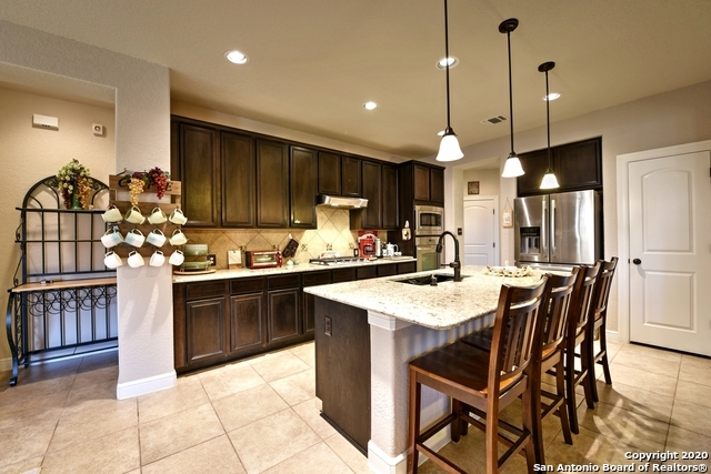 Active Option | 3507 Galveston Trail San Antonio, TX 78253 13