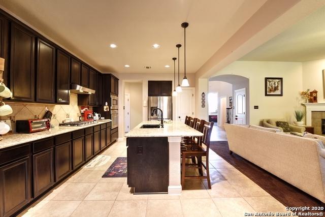 Active Option | 3507 Galveston Trail San Antonio, TX 78253 14