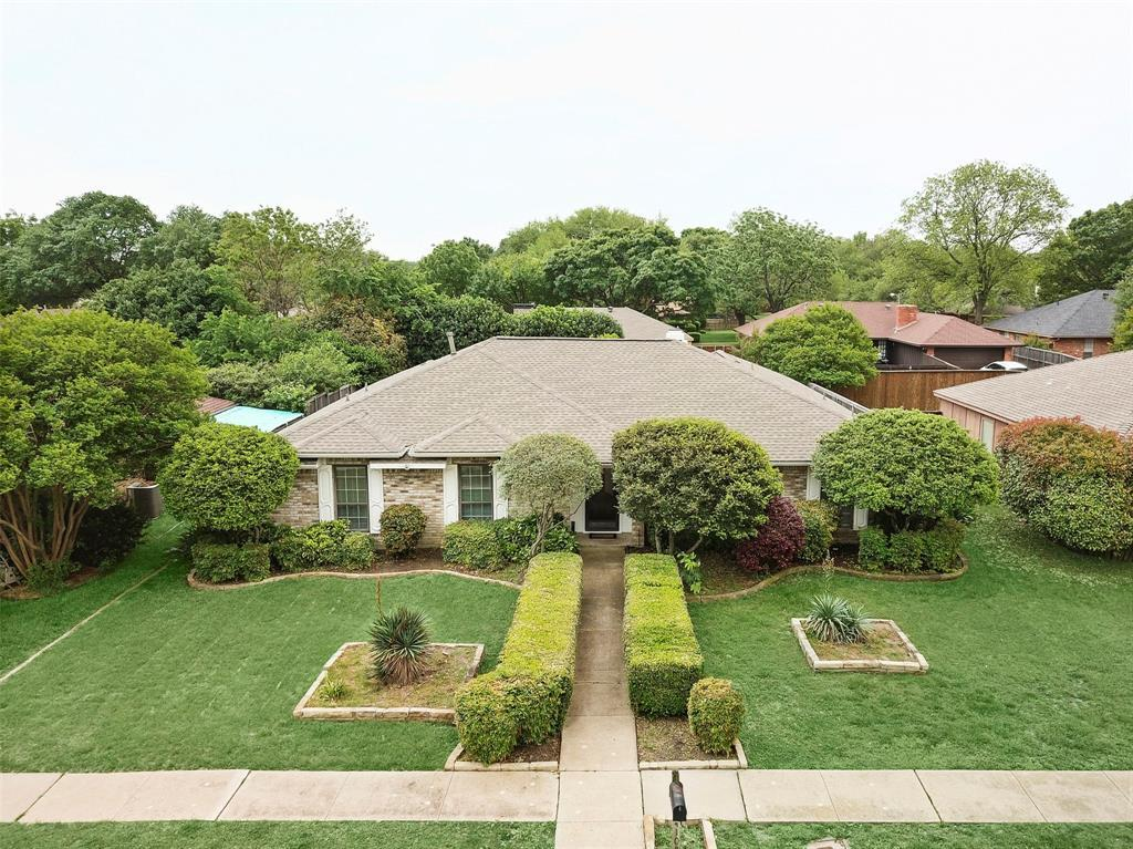 Plano TX Real Estate | 4108 Midnight Drive Plano, Texas 75093 1