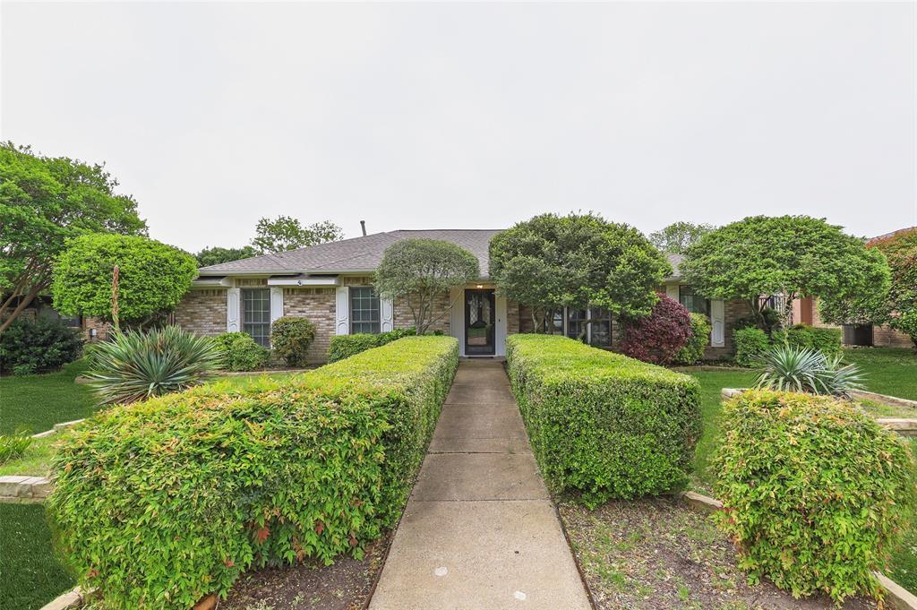 Plano TX Real Estate | 4108 Midnight Drive Plano, Texas 75093 2