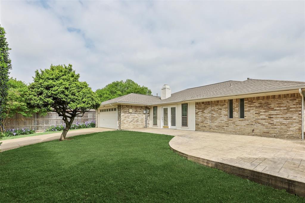 Plano TX Real Estate | 4108 Midnight Drive Plano, Texas 75093 3