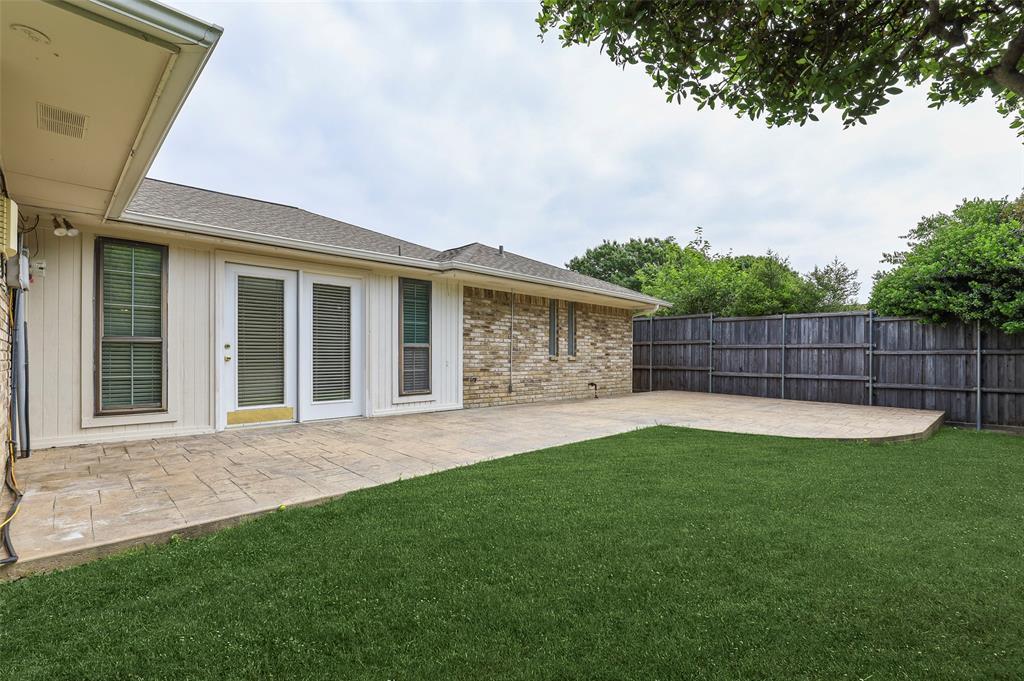 Plano TX Real Estate | 4108 Midnight Drive Plano, Texas 75093 32