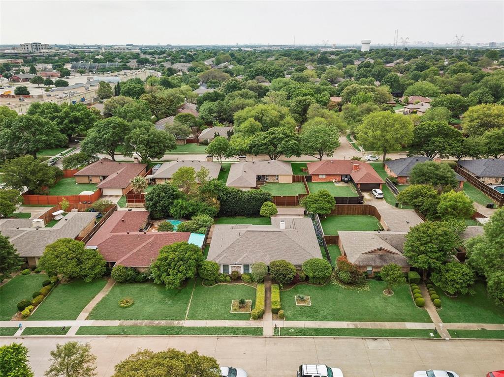 Plano TX Real Estate | 4108 Midnight Drive Plano, Texas 75093 33