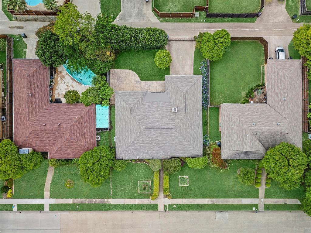 Plano TX Real Estate | 4108 Midnight Drive Plano, Texas 75093 34