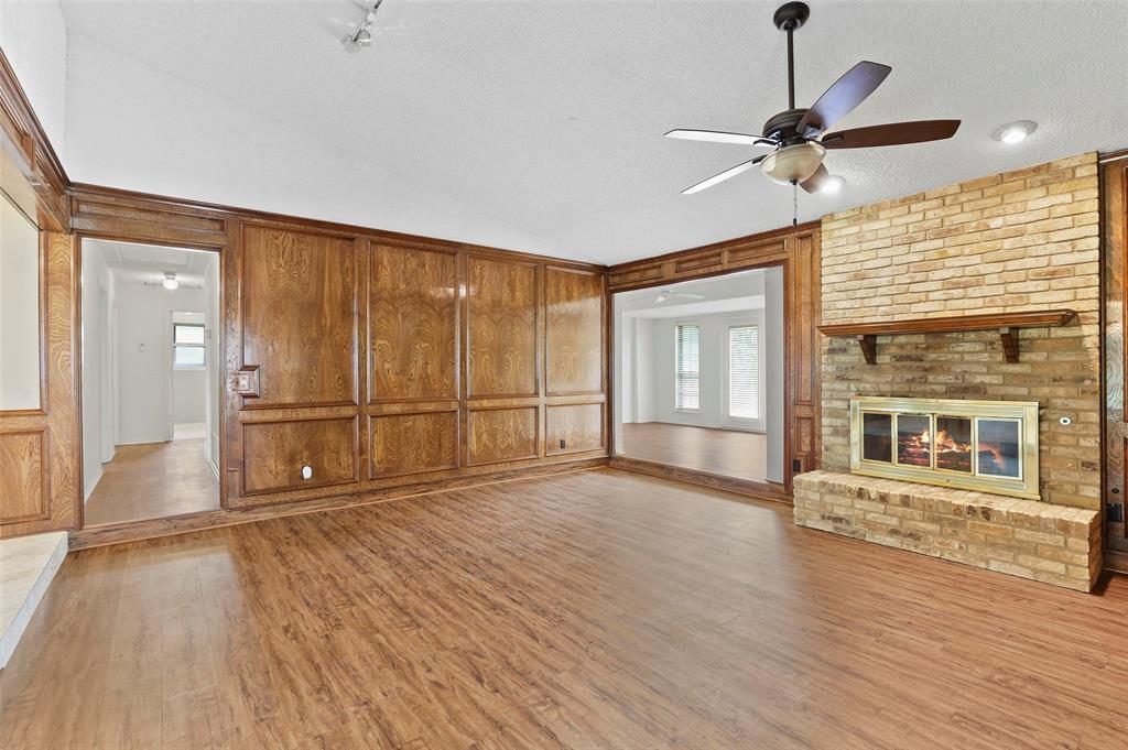 Plano TX Real Estate | 4108 Midnight Drive Plano, Texas 75093 10