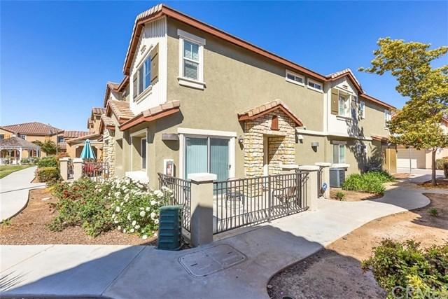 Closed | 15649 Lasselle  Street #60 Moreno Valley, CA 92551 1