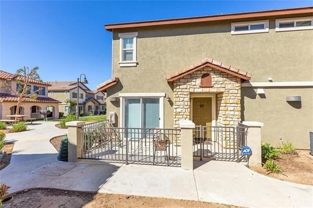 Closed | 15649 Lasselle  Street #60 Moreno Valley, CA 92551 20