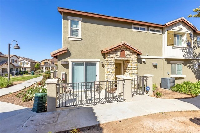 Closed | 15649 Lasselle  Street #60 Moreno Valley, CA 92551 22