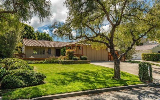 Closed | 4012 Via Valmonte Palos Verdes Estates, CA 90274 0