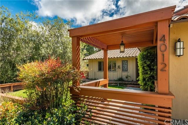 Closed | 4012 Via Valmonte Palos Verdes Estates, CA 90274 2