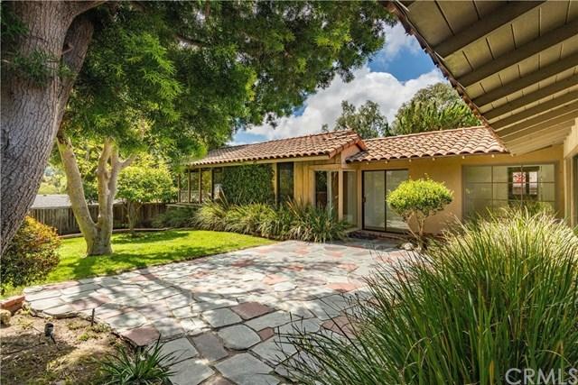 Closed | 4012 Via Valmonte Palos Verdes Estates, CA 90274 3