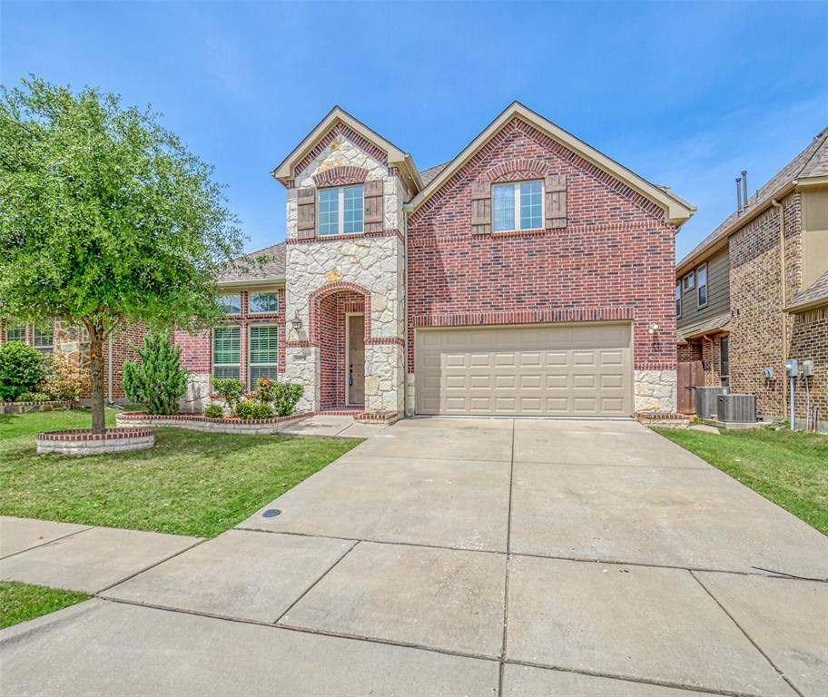 Sold Property | 10920 Patton Drive McKinney, Texas 75072 1