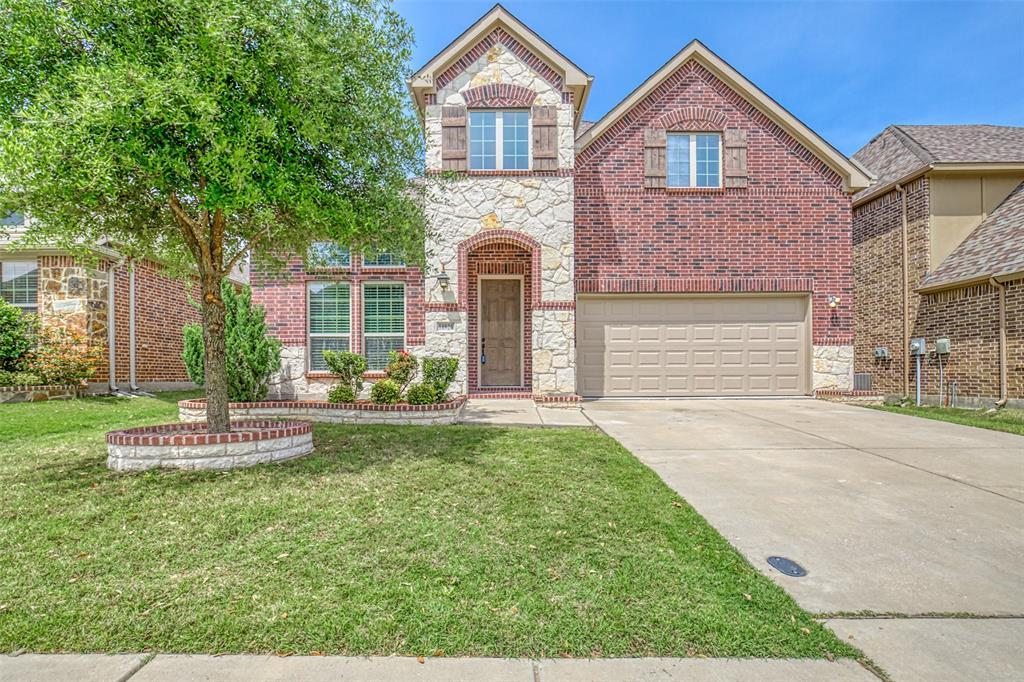 Sold Property | 10920 Patton Drive McKinney, Texas 75072 2