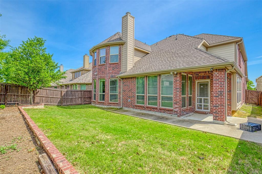Sold Property | 10920 Patton Drive McKinney, Texas 75072 52