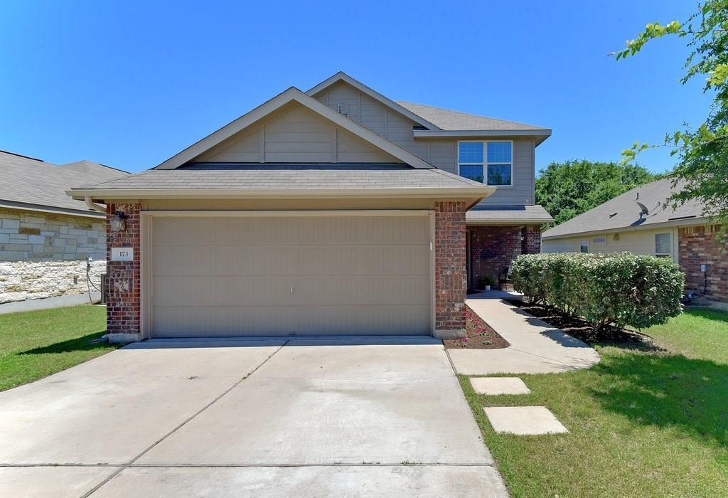 Sold Property | 173 Bufflehead Lane Leander, TX 78641 1