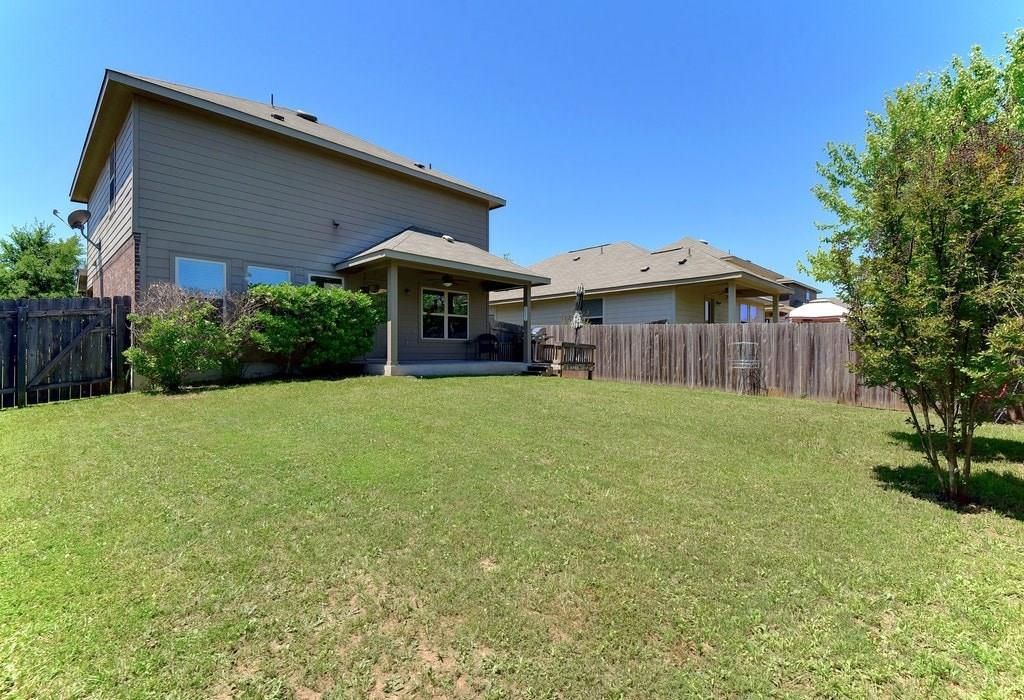 Sold Property | 173 Bufflehead Lane Leander, TX 78641 21