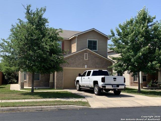 Off Market | 5507 Caraway Bend Leon Valley, TX 78238 1