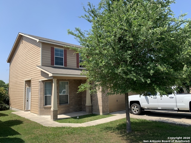 Off Market | 5507 Caraway Bend Leon Valley, TX 78238 2