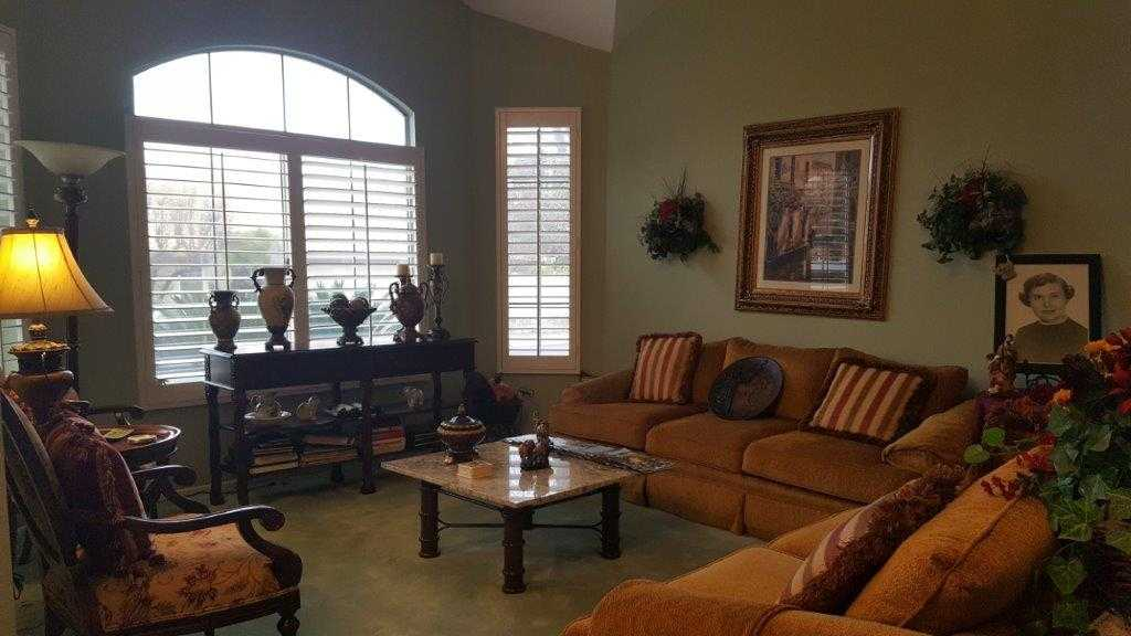 FURNISHED HOME IN SENIOR COMMUNITY FOR LEASE | 847 RIVIERA AVENUE Banning, CA 92220 1