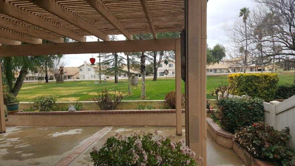 FURNISHED HOME IN SENIOR COMMUNITY FOR LEASE | 847 RIVIERA AVENUE Banning, CA 92220 3