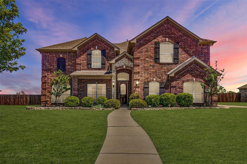 Sold Property | 13724 Alterna Drive Fort Worth, TX 76052 1