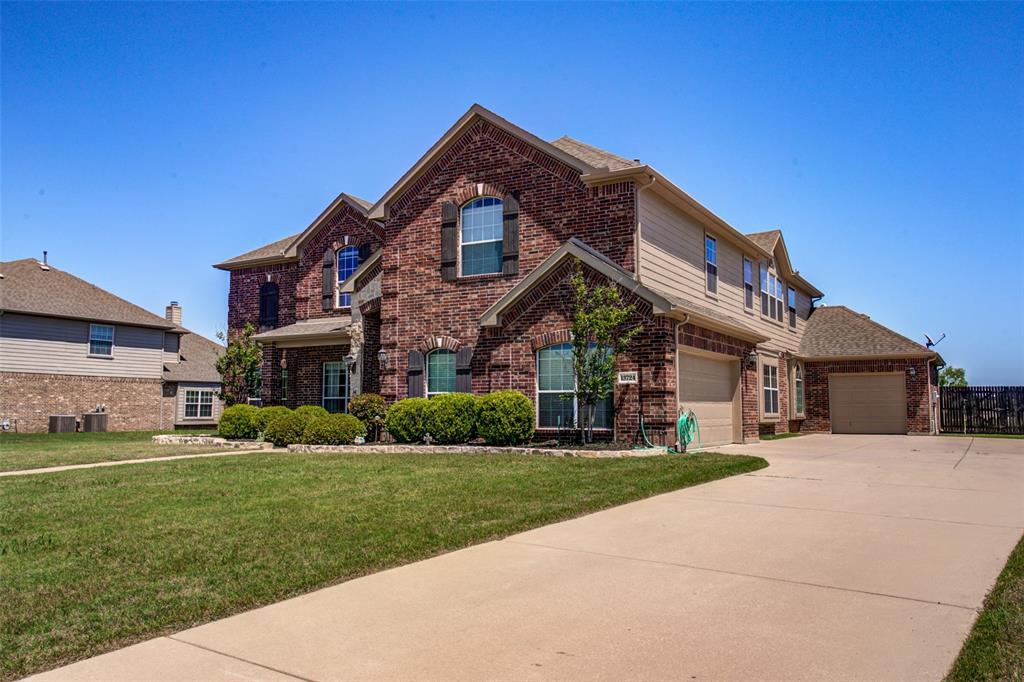 Active Kick Out | 13724 Alterna Drive Fort Worth, TX 76052 2