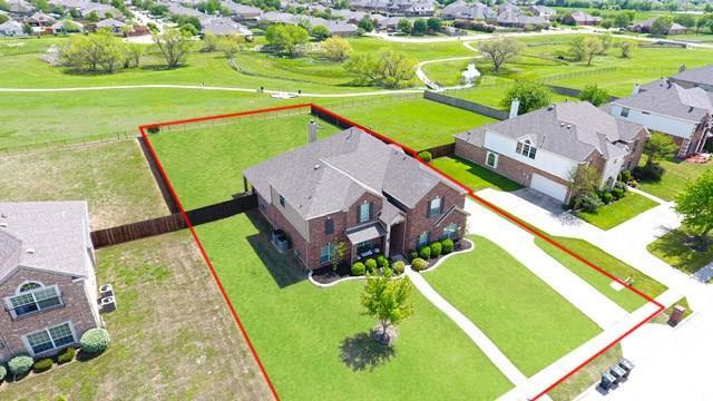 Sold Property | 13724 Alterna Drive Fort Worth, TX 76052 3