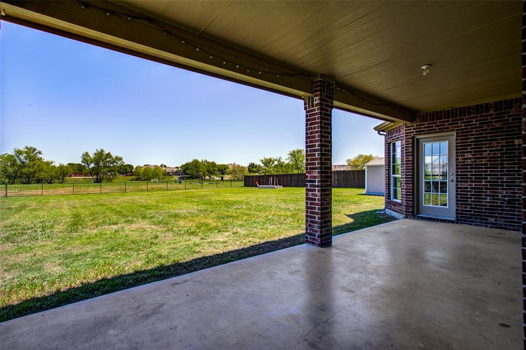 Sold Property | 13724 Alterna Drive Fort Worth, TX 76052 27