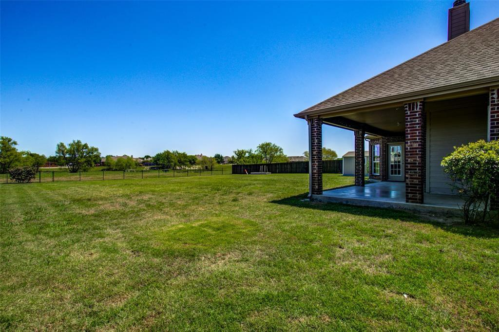 Sold Property | 13724 Alterna Drive Fort Worth, TX 76052 28