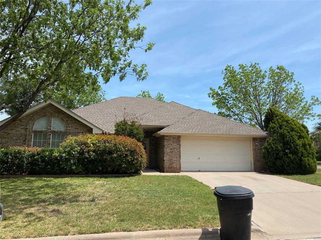 Sold Property | 4541 Pamela Drive Abilene, Texas 79606 0
