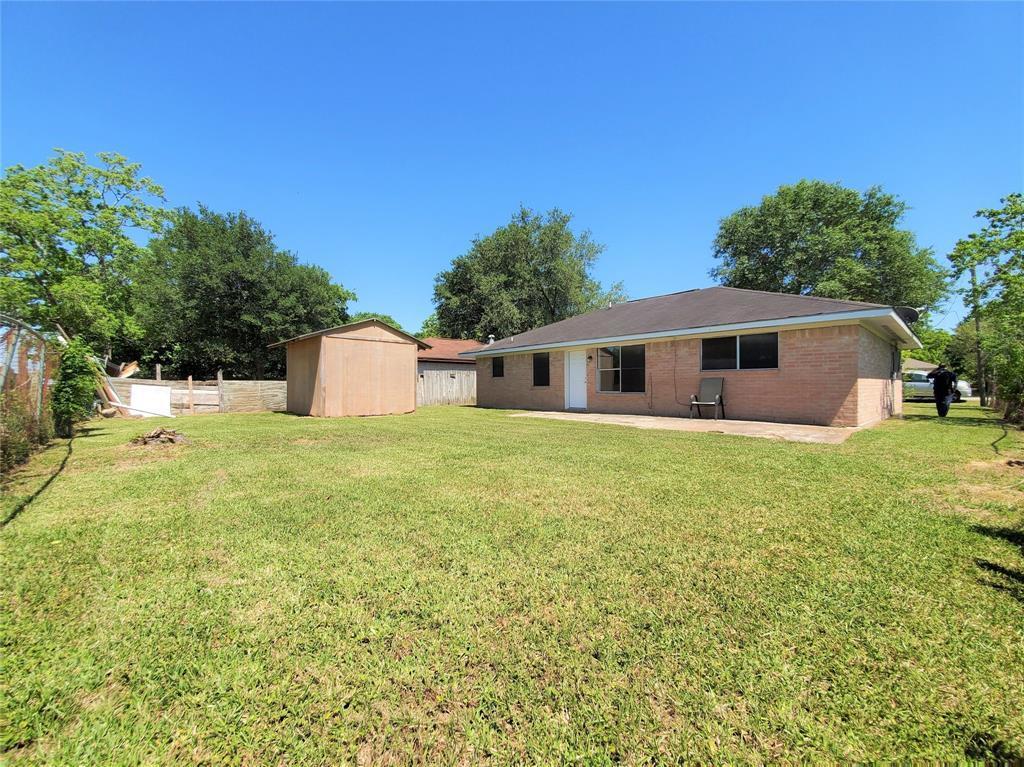 Active | 3434 Beasley Ave  Avenue Needville, TX 77461 14