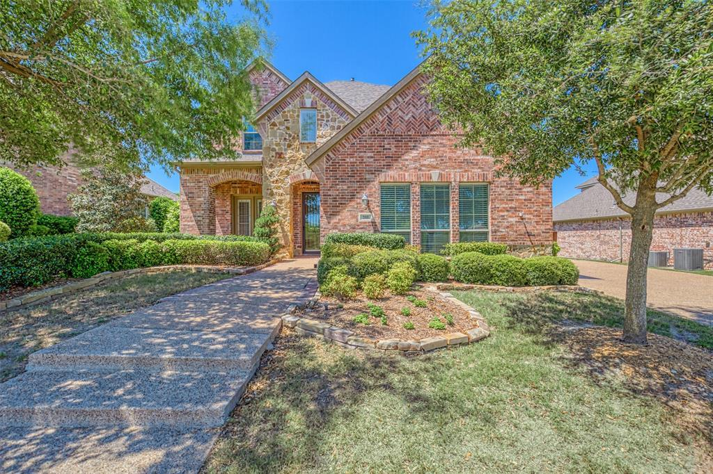 Sold Property | 205 Joplin Drive McKinney, Texas 75071 1