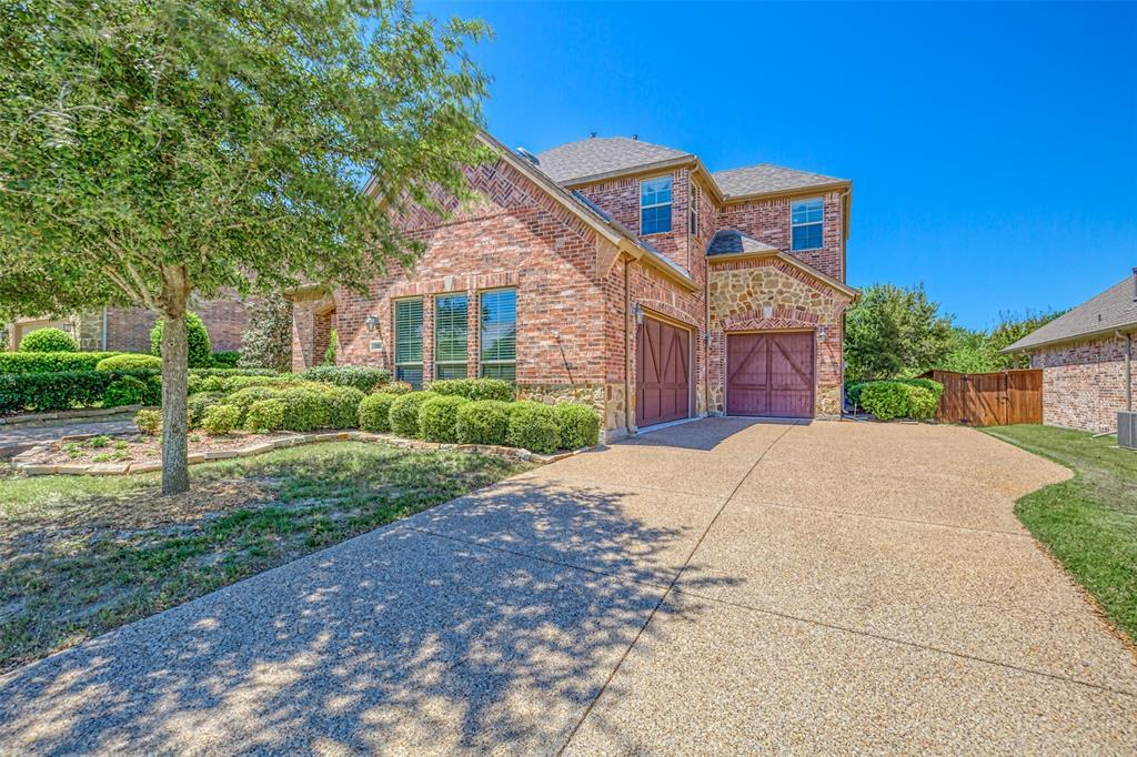 Sold Property | 205 Joplin Drive McKinney, Texas 75071 2