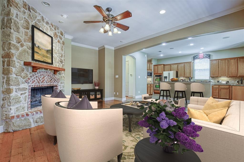 Sold Property | 205 Joplin Drive McKinney, Texas 75071 16