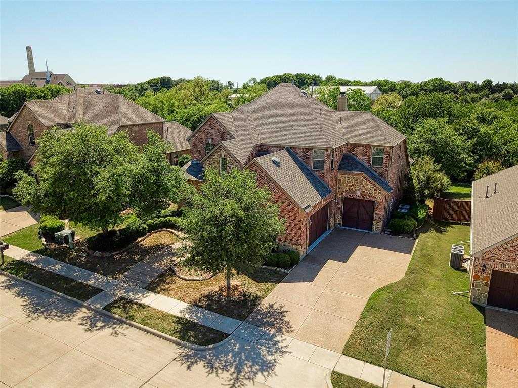 Sold Property | 205 Joplin Drive McKinney, Texas 75071 33