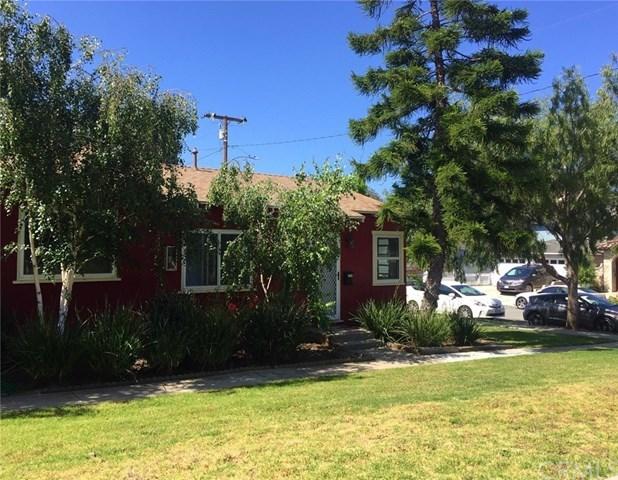 Active Under Contract   842 Penn  Street El Segundo, CA 90245 5