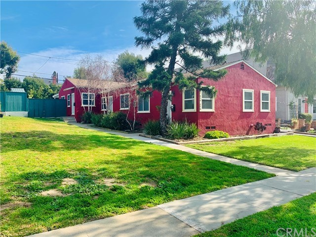 Active Under Contract   842 Penn  Street El Segundo, CA 90245 0