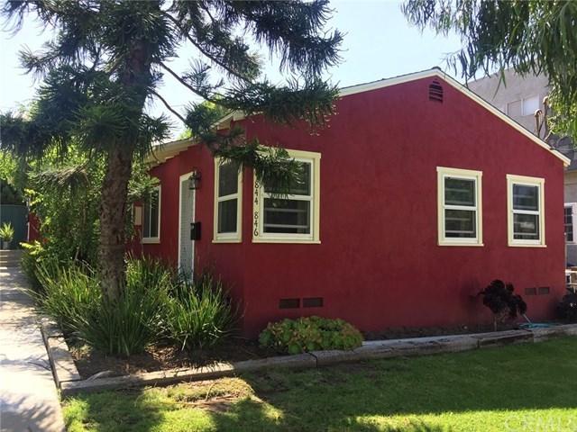 Active Under Contract   842 Penn  Street El Segundo, CA 90245 1