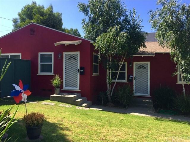 Active Under Contract   842 Penn  Street El Segundo, CA 90245 2