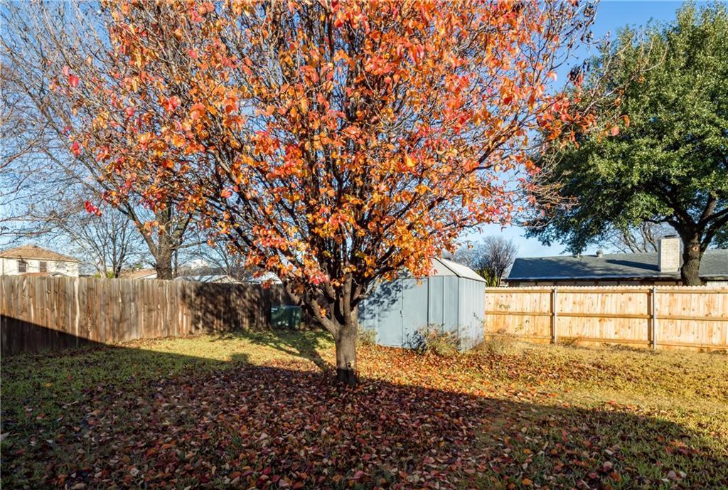 Sold Property | 508 Meadow Street Saginaw, Texas 76179 12