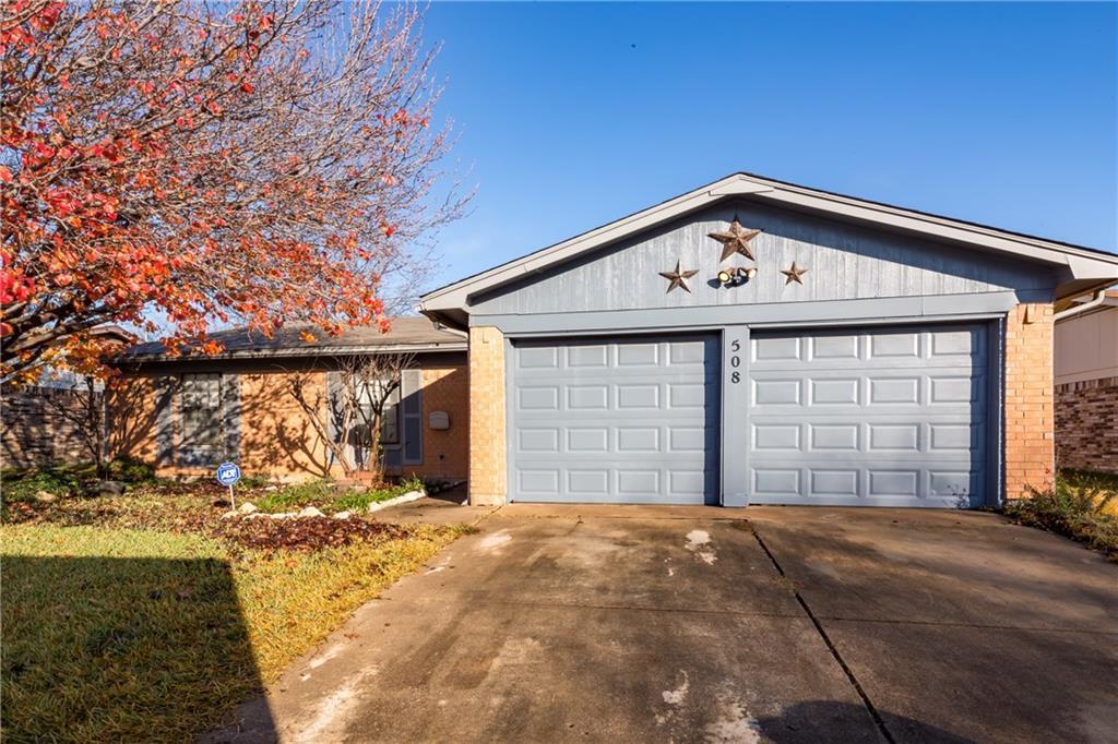 Sold Property | 508 Meadow Street Saginaw, Texas 76179 13