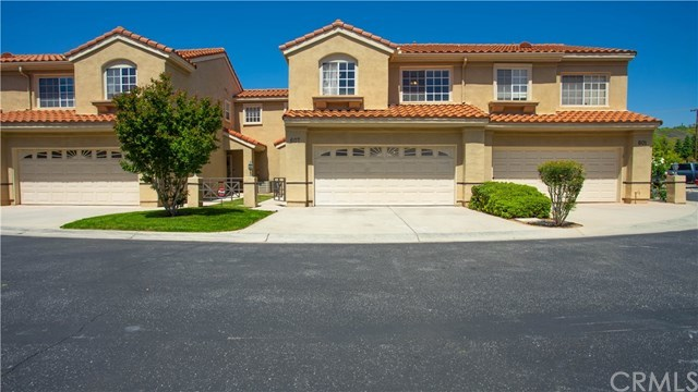 Closed | 607 Wild Rose Lane San Dimas, CA 91773 0